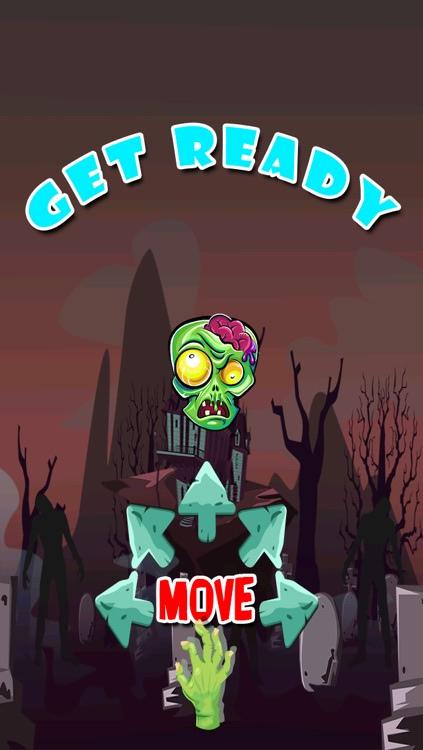 Angry Zomb-ie Head Protector-s: Save Your  Zombies Life From Blood Splat-ter Slaying Chainsaw-s FREE