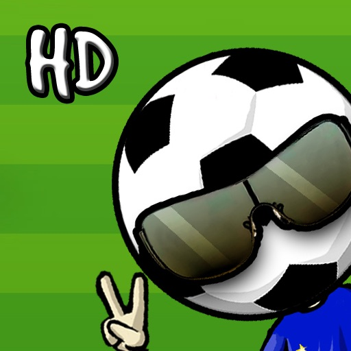 TapTap Football HD icon