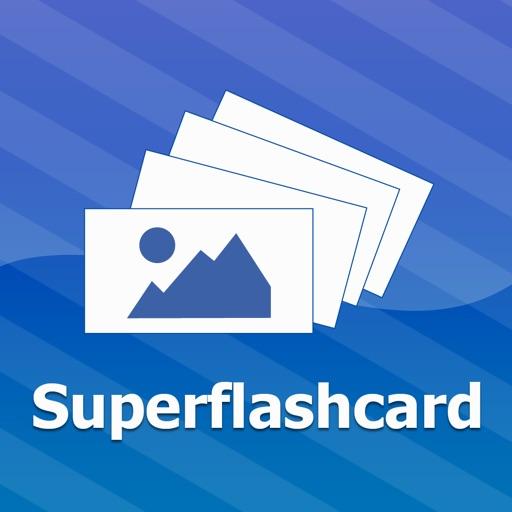 Superflashcard