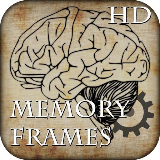 Memory Frames HD icon