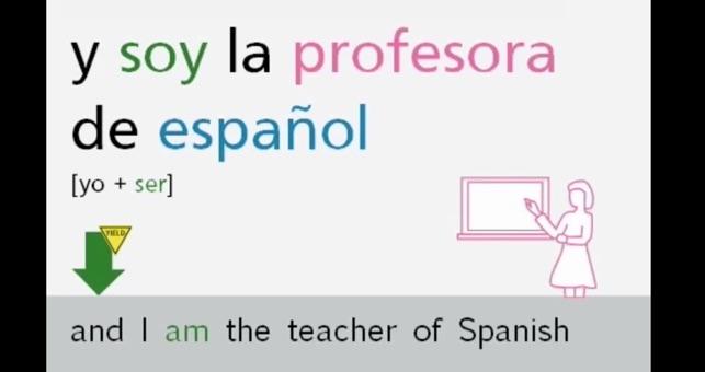 Learn Spanish I & II with Bueno, entonces... - Vimeo