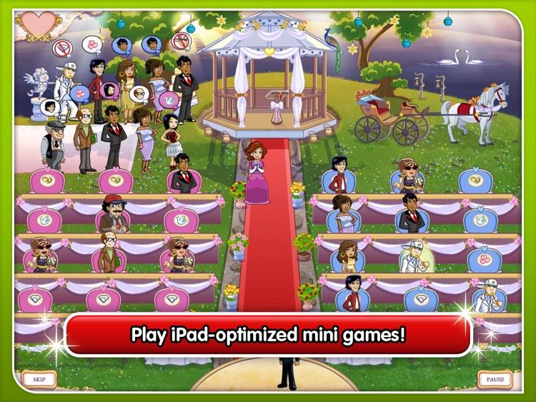 Wedding Dash 4-Ever screenshot-3