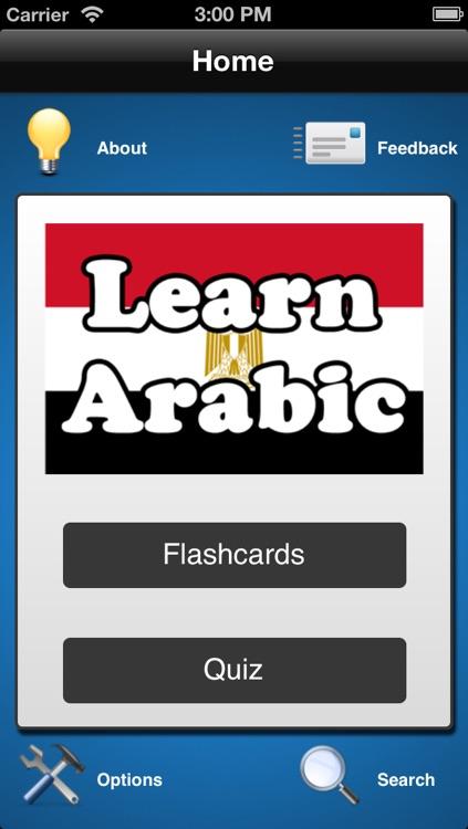 Learn Arabic Quick