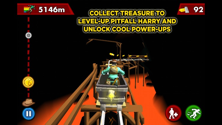 PITFALL!™ screenshot-3