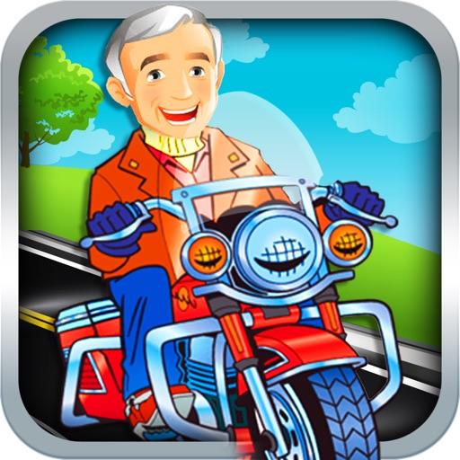 Grandpa Motox Dash