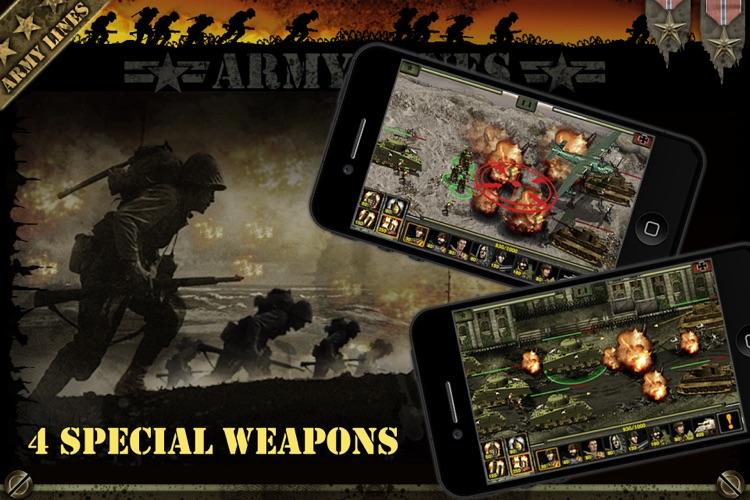 Army Lines screenshot-3