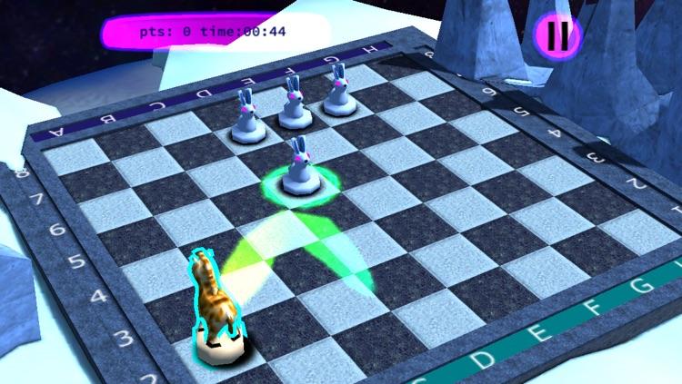 Chess Invaders screenshot-3
