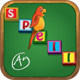 Spelling Grades 1-5: Level Appropriate Word Games for Kids - Powered by WordSizzler