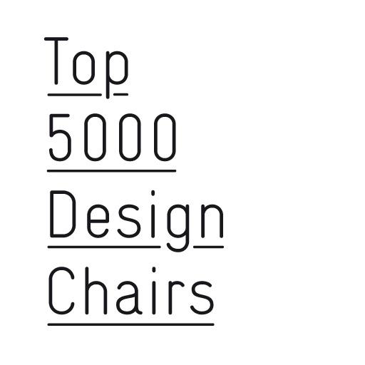 Top 5000 Design Chairs iOS App