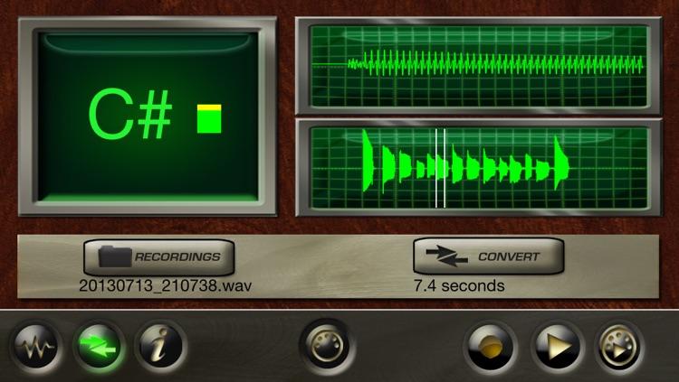 MIDImorphosis - Polyphonic Audio to MIDI Conversion