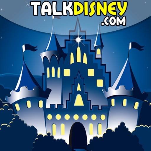 Talk Disney Community iOS App