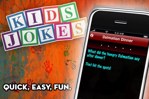 Kids Jokes - Jokes For Kids by Kids