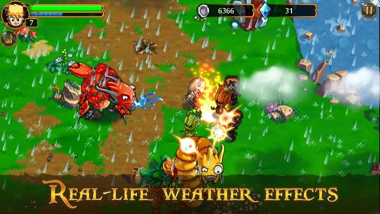 League of Heroes™ screenshot-3