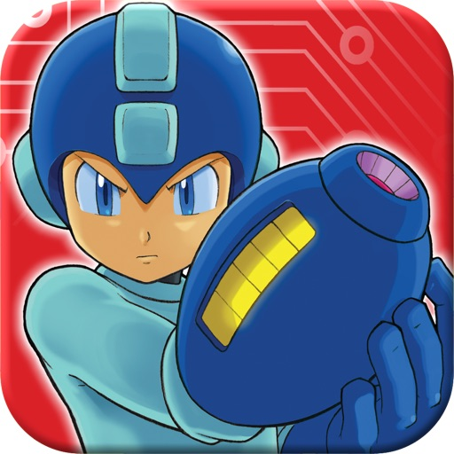 Mega Man Comics