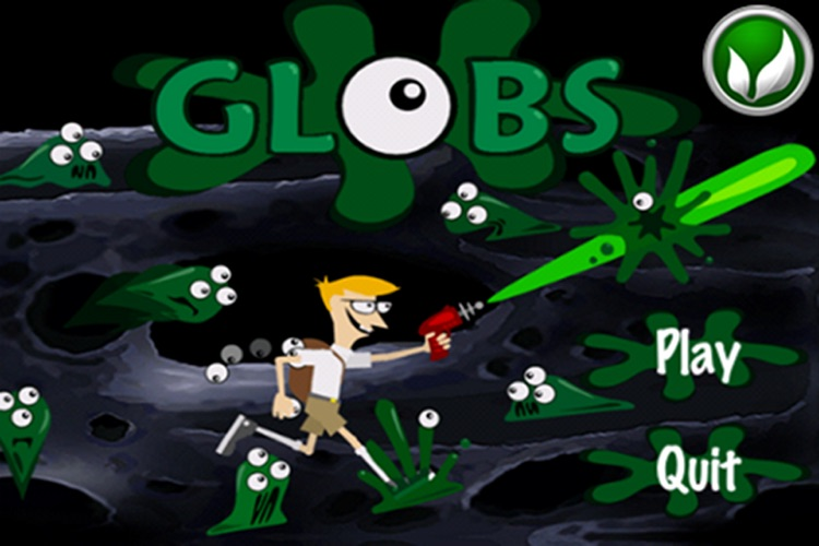 Globs (Special Edition) screenshot-0
