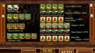 Al's Casino Slots Mafia - Free Game-4