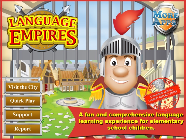 Language Empires screenshot-0