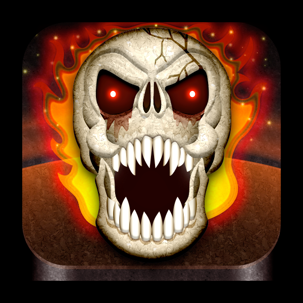 Dooms Knight on the Mac App Store