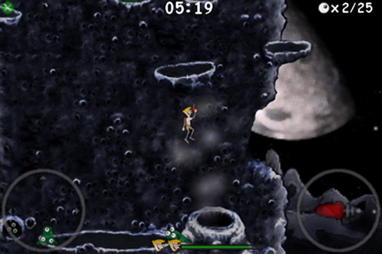Globs (Special Edition) screenshot-3