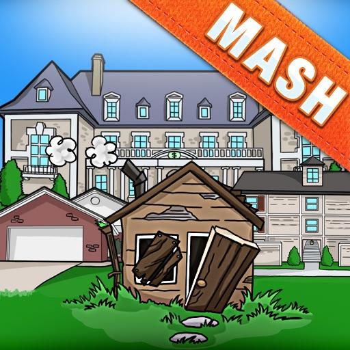 MASH for iPad