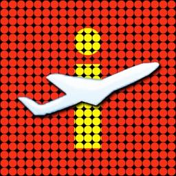 Beijing Capital International Airport - iPlane2 Flight Information