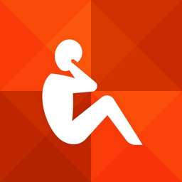 Instant Abs Trainer : 100+ ab exercises and workouts for free,  quick mobile personal trainer, on-the-go, home, office, travel powered by Fitness Buddy and Instant Heart Rate