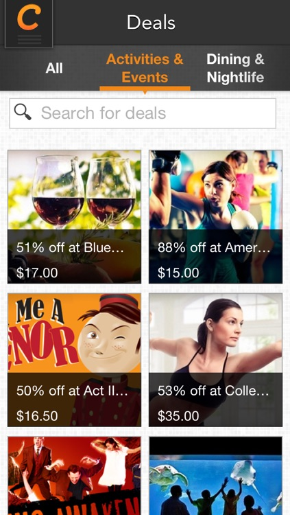 Clutch Shopping screenshot-4