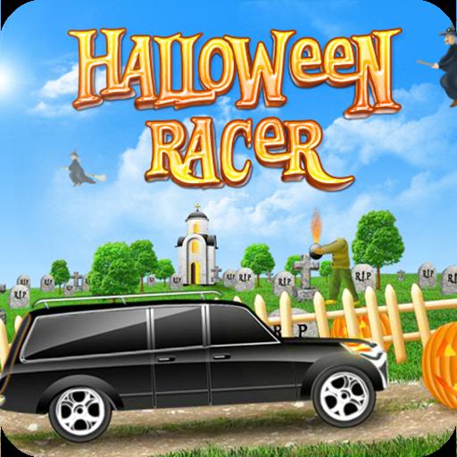 Halloween Racer Free