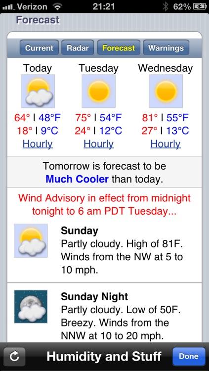 Weather! screenshot-3