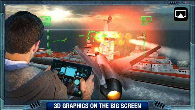 MetalStorm: Online screenshot-3