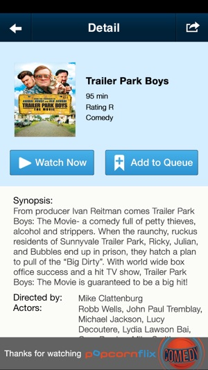 Popcornflix Comedy on the App Store