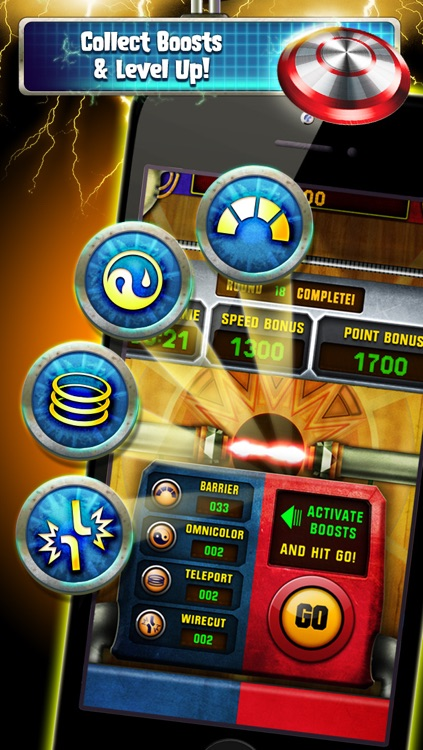 Air Hockey Mania - Disky screenshot-4