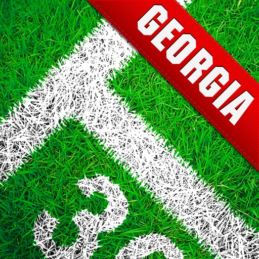 Georgia College Football Scores