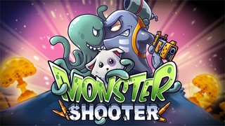 Monster Shooter - Dual-Stick Mayhem Perfected!