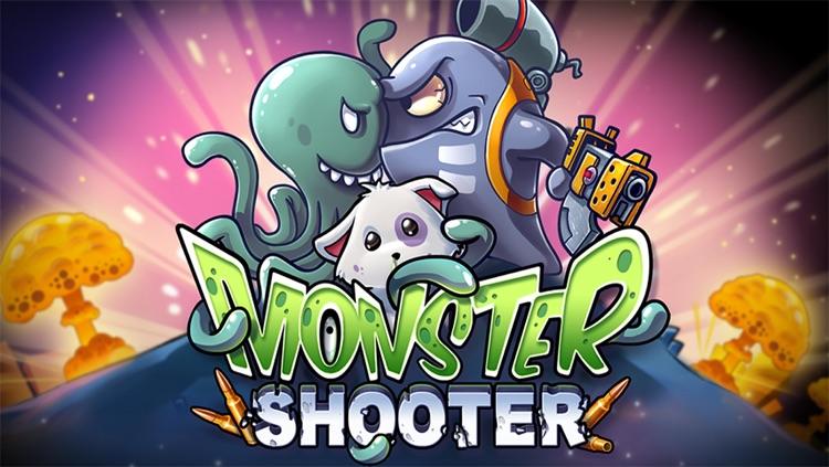 Monster Shooter - Dual-Stick Mayhem Perfected! screenshot-4