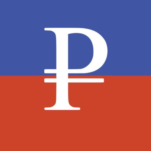 РублеМап - банкоматы России