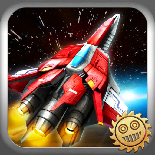 Super Laser: The Alien Fighter Review