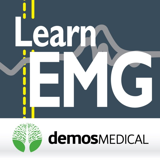 Learn EMG: An Interactive Quiz Approach to Electrodiagnostic Interpretation