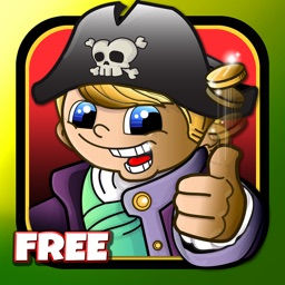 Flappy Pirate Prince Skull Island Treasure Hunt Free Puzzle Game