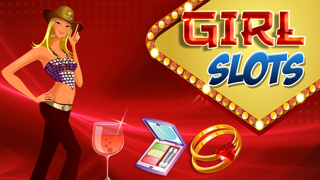 777 Slots - Lucky Girls Jackpot Casino Slot-Machine