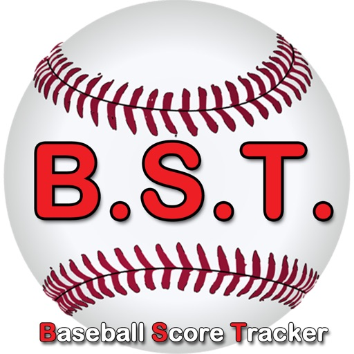 BST - Baseball Score Tracker