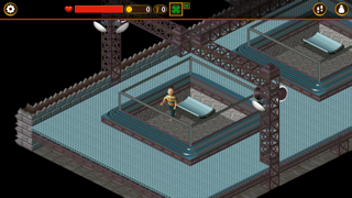Screenshot from Little Big Adventure - Relentless: Twinsen's Adventure