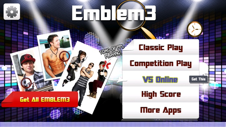 Spot: Emblem3 Edition
