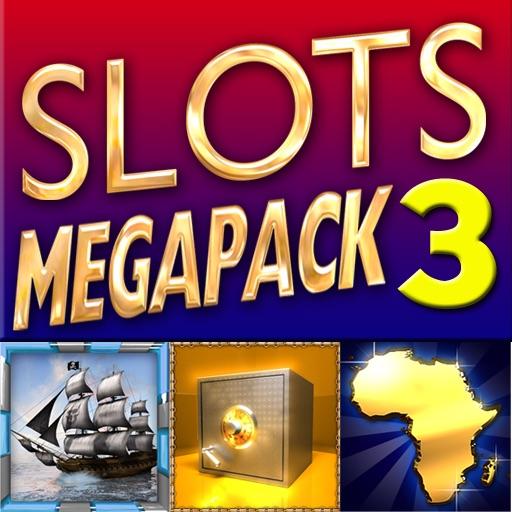 Slots Megapack 3