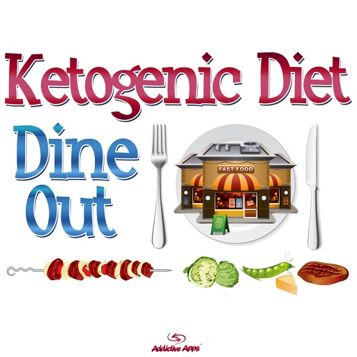 Ketogenic Dine Out.