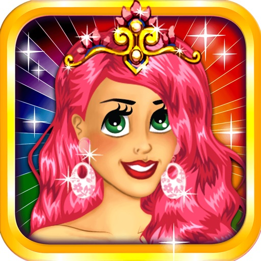 Princess Makeover Salon - 94 Fashion Shopping Story For Girls 3-D Free