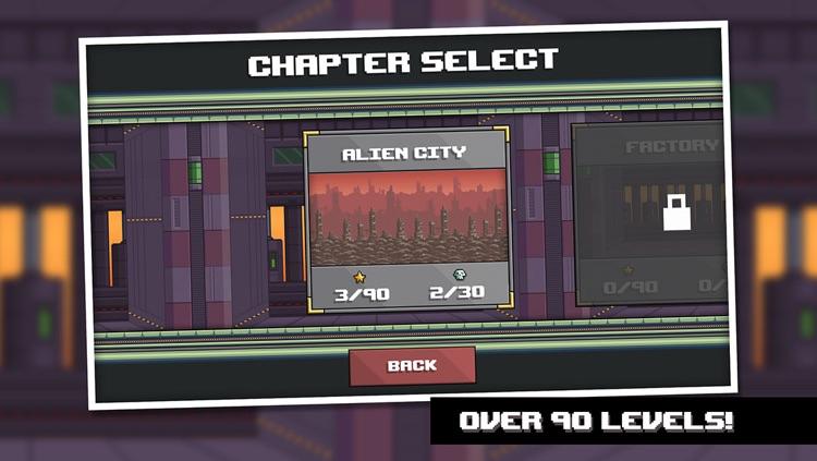 Random Heroes 2 screenshot-4