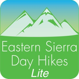 Eastern Sierra Day Hikes - Lite