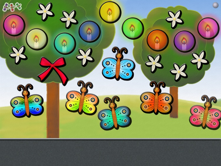 Animated Toy Shape Puzzles for PreSchool Kids screenshot-4