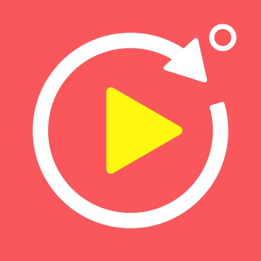 Rotate Video 360º - Video Rotator to Rotate Your Video Clip to Correct Orientation or in Any Angle and Scale & Resize Video for Instagram